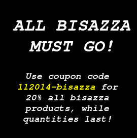 <p>Sale on all Bisazza products!</p>