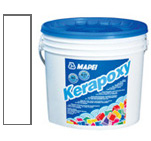 4.1 Kerapoxy White 100 bicomponent epoxy glue 2kg