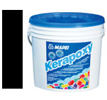 4.3 Kerapoxy Black 120 bicomponent epoxy glue 2kg
